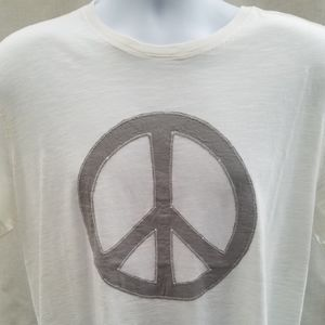 """New Mens """"John Varvatos ☆ USA"""" Tee Shirt"""